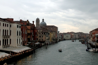 Venice Before