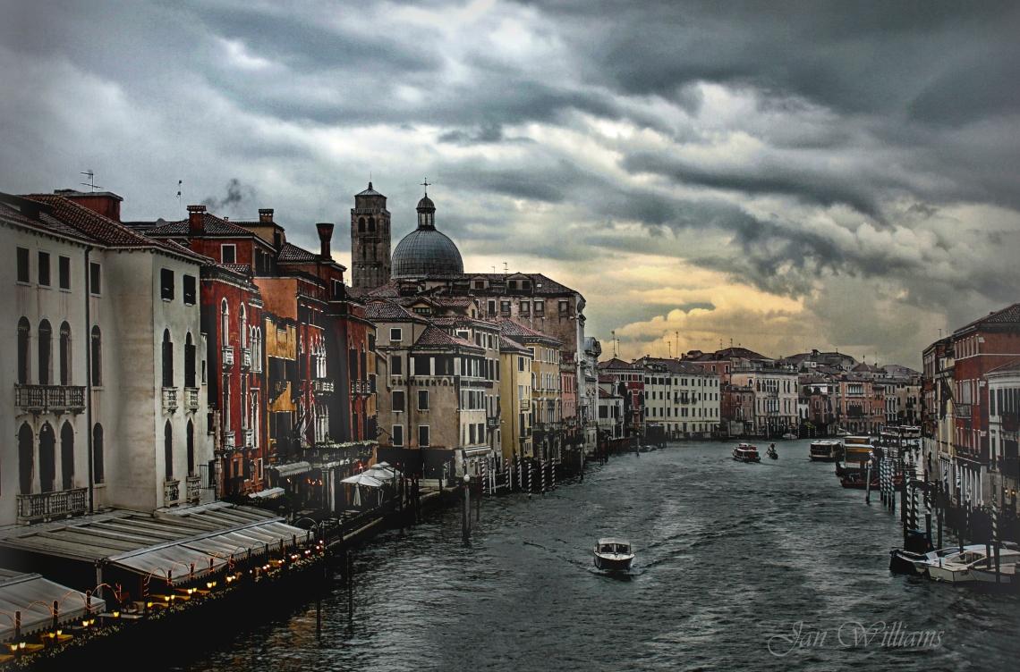 Venice-wp